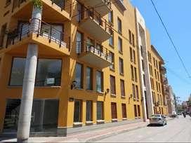 Apartamento Cálido y Luminoso, por la Bahía y en el Centro Histórico de Sta. Mta, Col. Especial para Turistas o Negocios