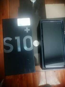 S10 Plus 9.8 de 10