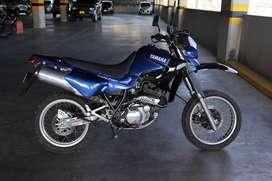 xt600 como nueva,
