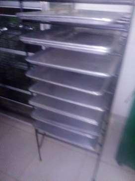 Panaderia Neiva (Equipo de panaderia, maquinaria)