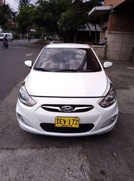 Hyundai i25 perfecto estado
