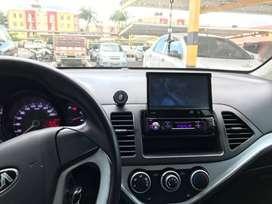 Carro Kia picanto modelo 2014 en excelente condiciones único dueño