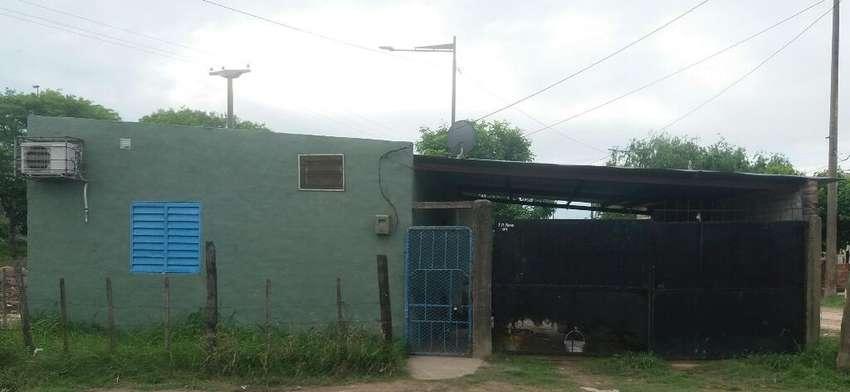 Vendo Casa en Barrio Centenario 0