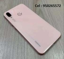 Remato Huawei P20 Lite 32GB 16 mpx Rosado Libre Fabrica