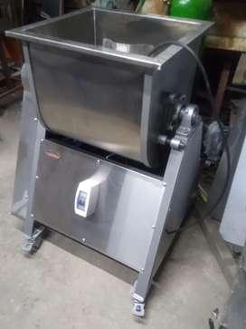 Mezcladora de panadería