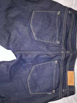 Jeans azul kevingston talle 31