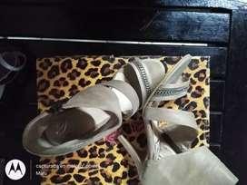 Zapatos de mujer 35