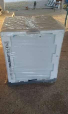 Congelador CHALLENGER 237litros (nuevo)