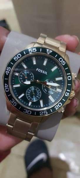 Reloj fossil 10/10