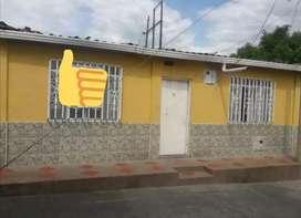 Casa en venta en la Tebaida