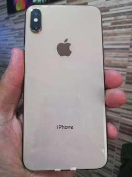 IPHONE XS MAX 256GB 88%