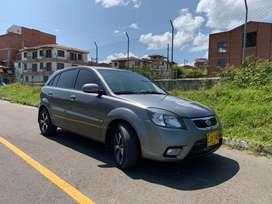 Kia Rio New Xcite 1400cc 2011