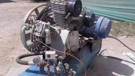 Comprensor de Aire  20 HP
