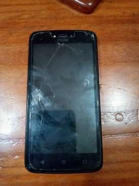 Motorola Moto C Para Repuestos