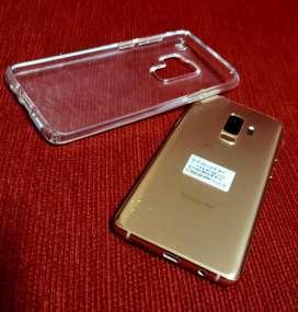 Samsung S9plus Dorado