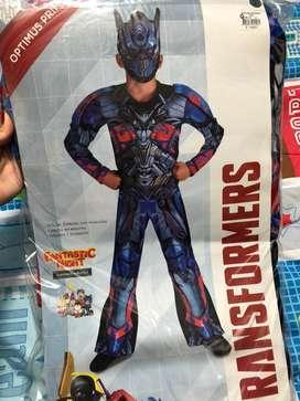 Dizfras Transformers Optimis Prime