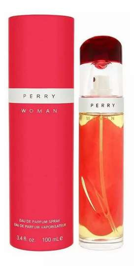 Esquisito perfume Perry Woman