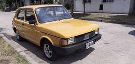 FIAT 147 SPAZIO TR 1991 GNC