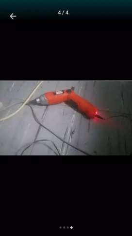 Auguereadora electrica