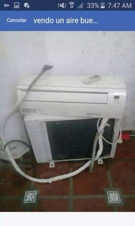 Reparación e instalaciones de aires acondicionado