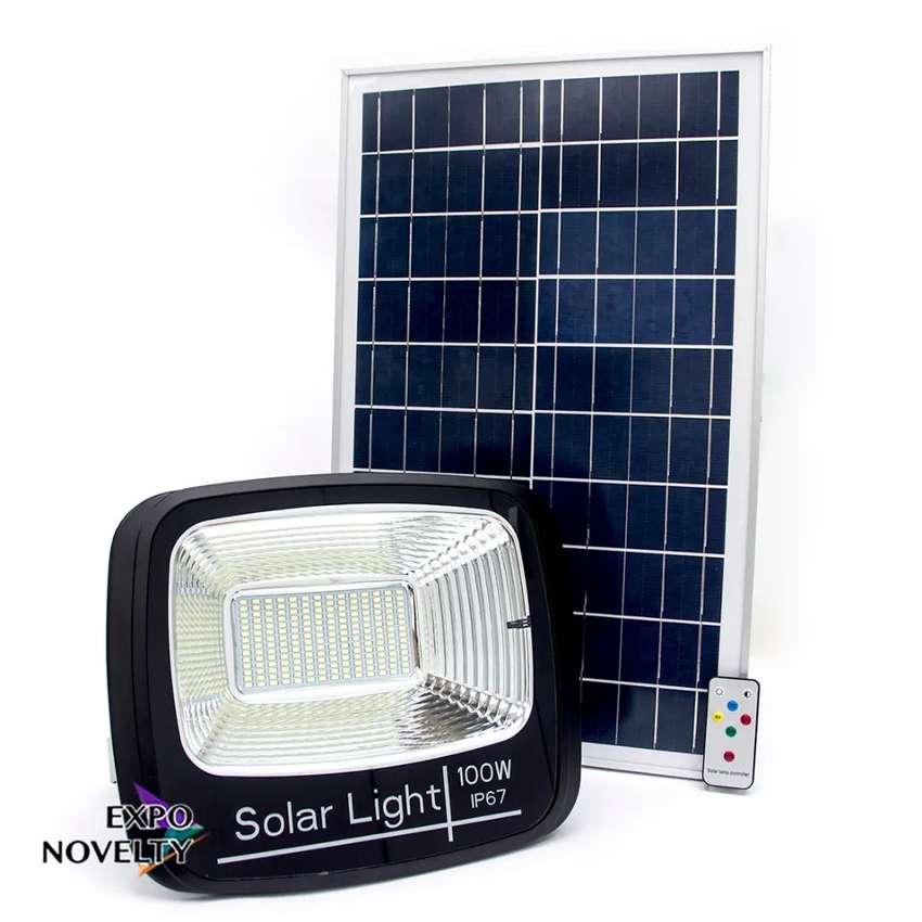 Reflector solar 100w 0