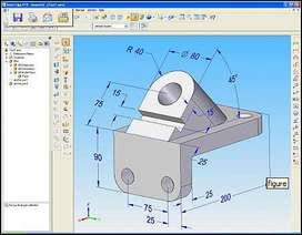Clase Virtual Prof. UNI de Autocad, Civil, Inventor, Excel