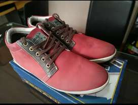 Vendo zapatos ZEDANI