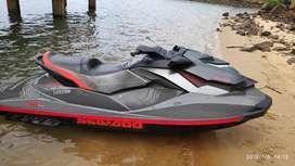 Moto de Agua Sea Doo Gti 155 SE