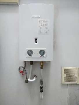 Mantenimiento y Reparación de Gasodomesticos