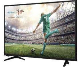 Smart Tv Hisense 40 Pulgadas 0
