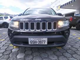 Jeep Compass FWD AC 2.0 4x2 TM 2013