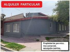 Particular Alquila Oficina 300mts2 NEUQUÉN
