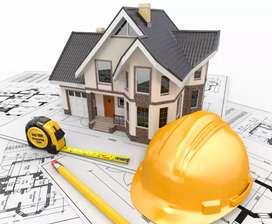 Construcciónes y acabados