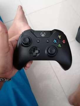 Control xbox one segunda generación