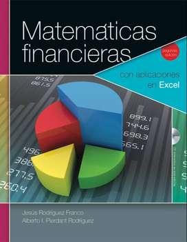 Matematicas Financieras Ejercicios Calculos Tareas Informes Ensayos Tesis