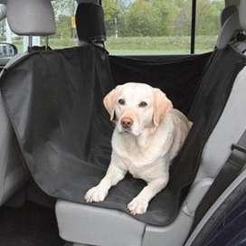 Funda Cobertor Para Auto Pet Zoom Loungee Perros Gatos Gruponatic Independencia