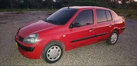 Vendo Renault symbolt 2008