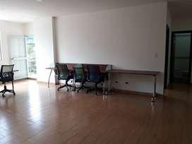 Rento Oficina con Balcon, Sector Ekopark, Udla