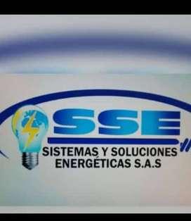 eléctrico oferta de empleo
