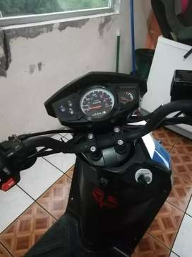 Vendo scooter Katana