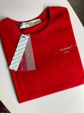 Camisetas off white envio gratis