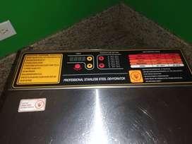 Deshidratador eléctrico