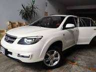 Vendo BYD SUV  S6