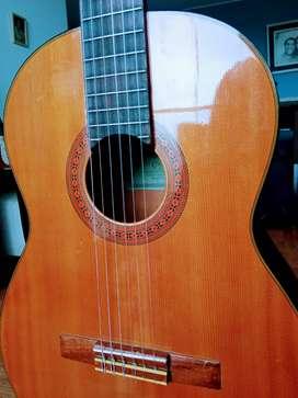 Guitarra Yamaha C70