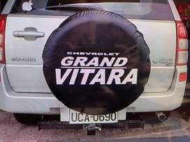 Forros de Llanta Vitara Trooper Montero