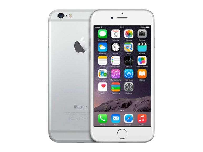 Iphone 6 vendo o canje 0