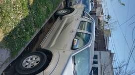 Vendo Toyota Hilux 2007 srv