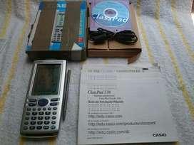 Calculadora Graficadora Casio Classpad