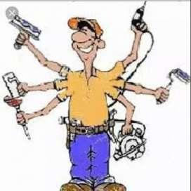 se necesita técnico eléctrico o electrónico