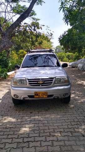 Se vende Chevrolet Grand Vitara 2.5 4x4
